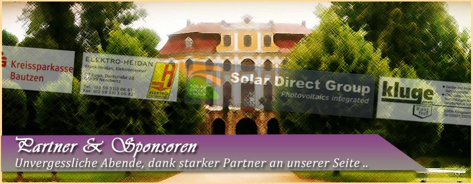 Partner und Sponsoren